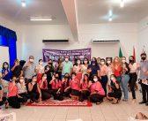 Atendimento à mulher vítima de violência é tema de encontro em Jacundá